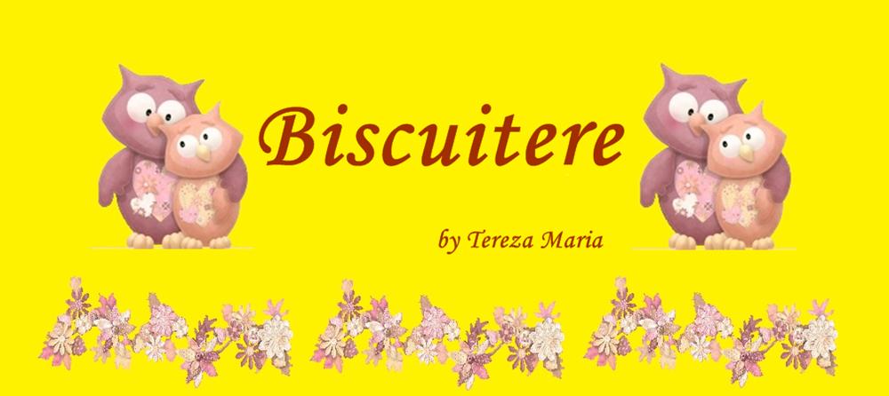 Biscuitere