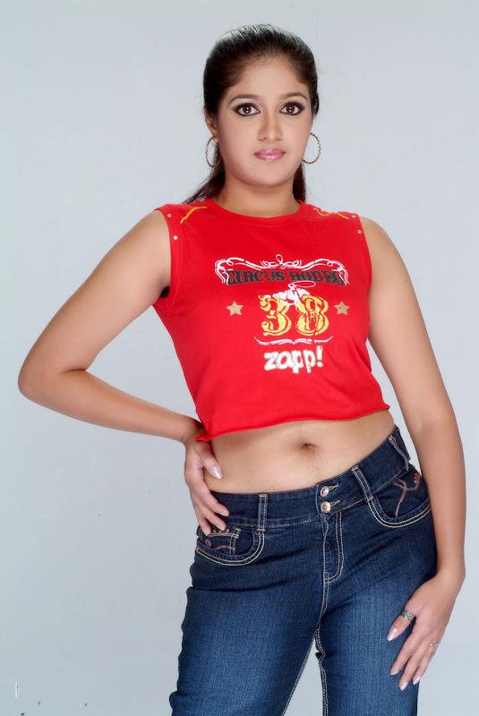Actress Meghana Raj New Stills Gallery hot photos
