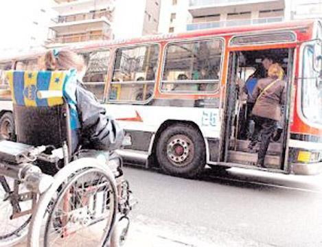 vida real escort para discapacitados