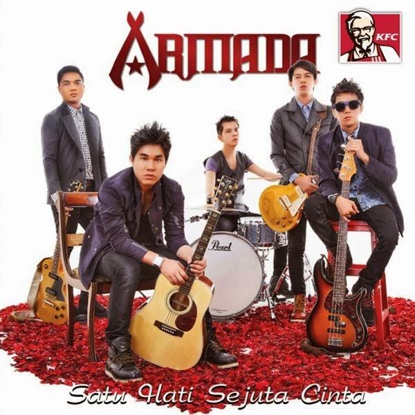 Chord & Kunci Gitar Armada - Buka Hatimu