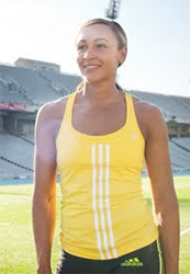 Olay appoints Jessica Ennis as the face of new range