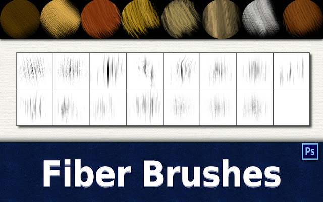 Fiber Brushes