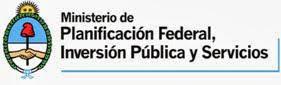 MINISTERIO DE PLANIFICACION FEDERAL
