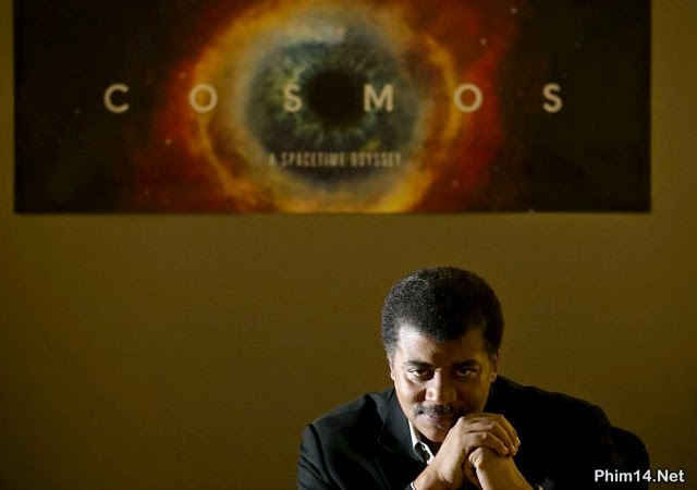 Vũ Trụ Kỳ Diệu Phần 1 Cosmos.A.SpaceTime.Odyssey.S012