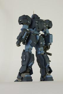 HG 1/144 RGM-96X Jesta