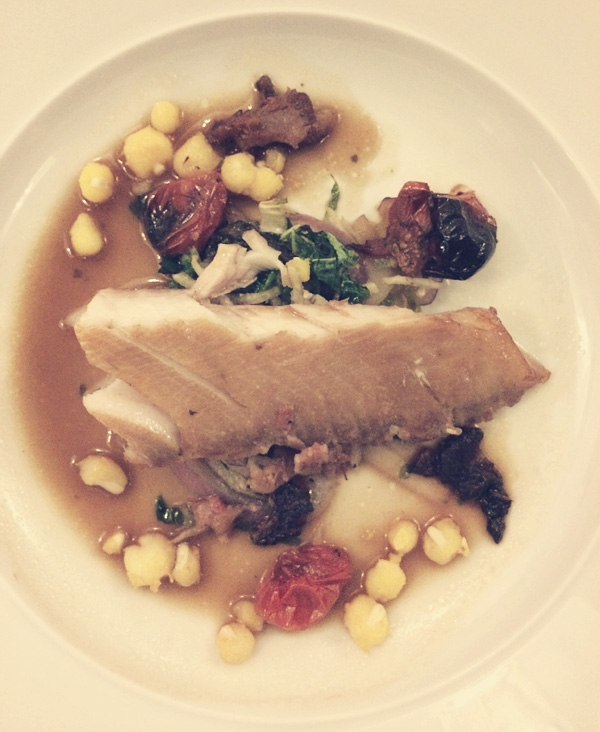 A review of Savor 2014 by Nashville Lifestyles.  Charles Philips-1808 Grille