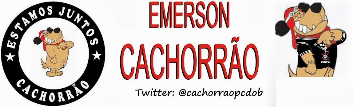Emerson Cachorrão