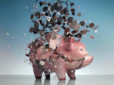 Нужно ли бояться банкротства? Видео