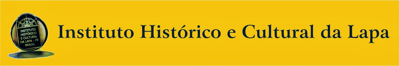 Instituto Histórico e Cultural da Lapa - IHCL