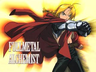 Imagenes de Full Metal Alchemist