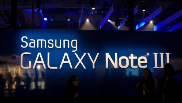 Rumor: Galaxy Note 3 phone will be able to clearly 4K imaging