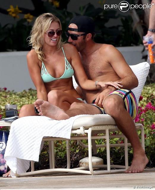 Paulina Gretzky Hot