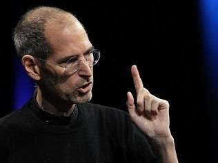 O lado Vale tudo de Steve Jobs