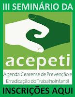 III SEMINÁRIO DA ACEPETI (20 e 21/03/14)