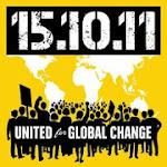 Dissabte 15 d'octubre: Manifestació internacional