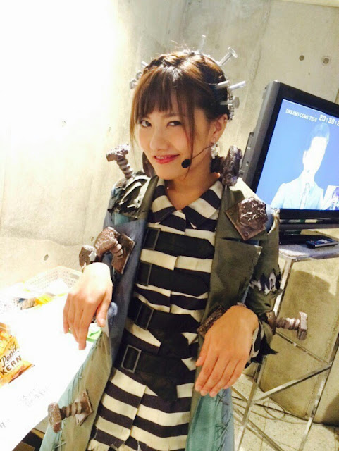 AKB48 宮澤佐江 Miyazawa Sae ハロウィン・ナイト Halloween Night