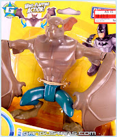 Super Friends Man Bat dc comics Fisher-Price imaginext super heroes イマジネックスト アメコミ