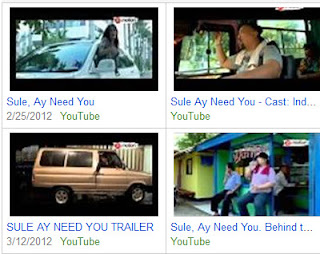 video sule ay need you