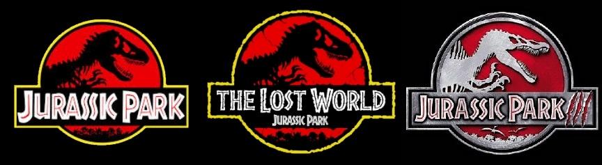 """Résultat de recherche d'images pour """"jurassic park trilogy"""""""