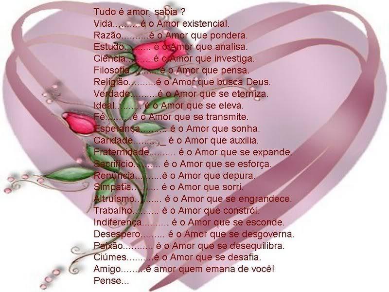 Mensagem De Amor Para Namorada