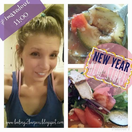 Erin Traill, Insanity Max 30, recipe, clean eating, shakeology, I maxed out, diamond beachbody coach, new year's weight loss, Shaun T,