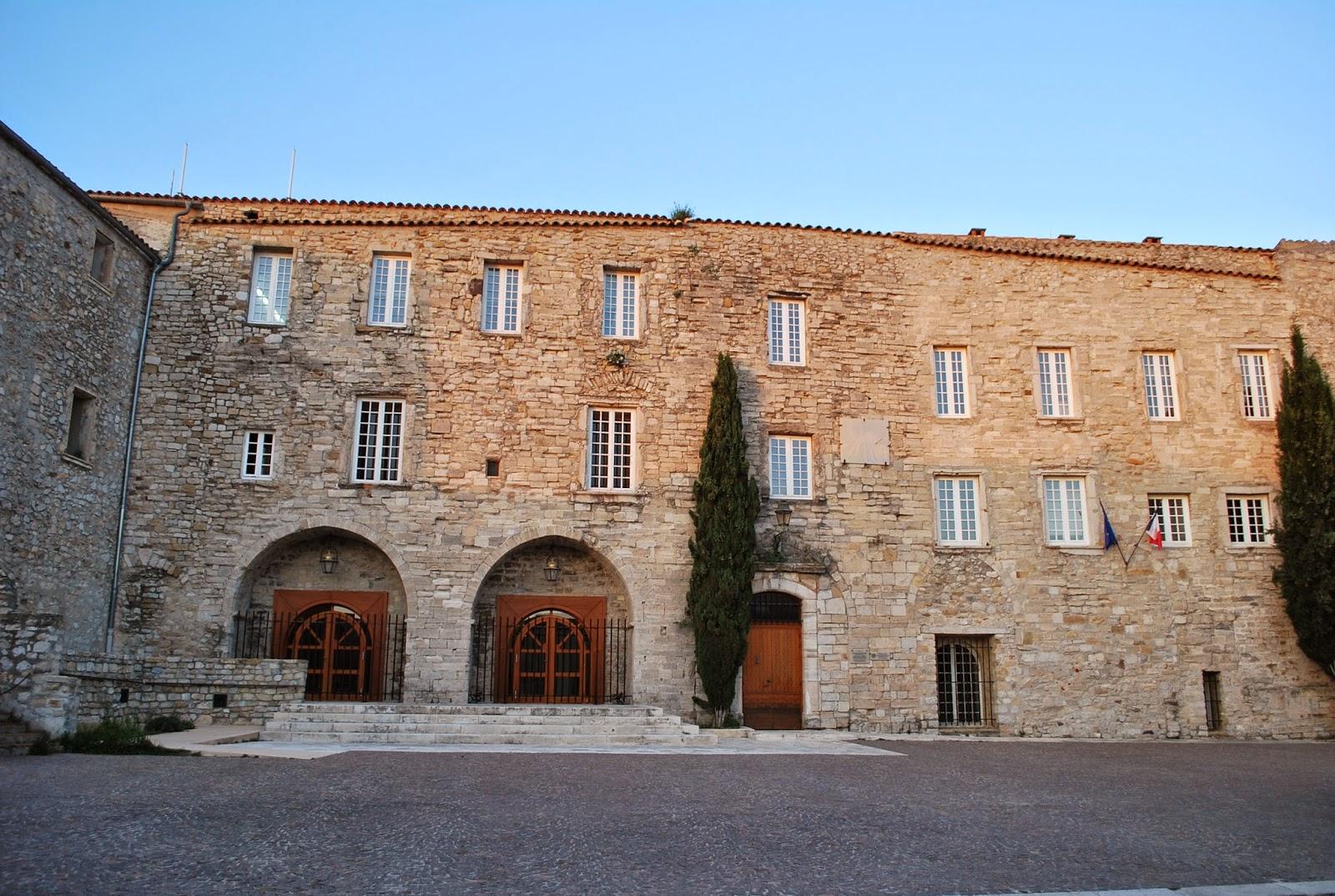 Chateau Le Castellet