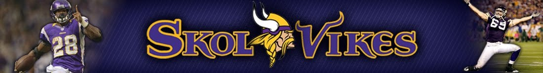 Skol Vikes