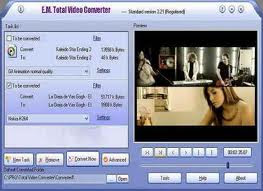 Total Video Converter 3.5