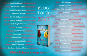 Blog Tour - Blood Sisters
