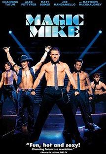 Vũ Điệu Trai Nhảy - Magic Mike XXL