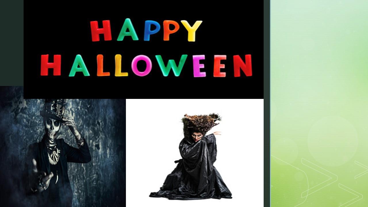 Happy Halloween2017