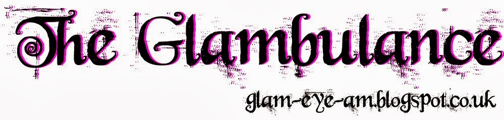 *~ The Glambulance | Cruelty Free Beauty & Lifestyle ~*
