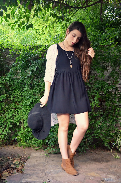 boho look, boho chic, fashion blogger argentina, ootd, outfit