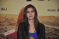 Alia Bhatt in Jeans and Blue Chest Print Shirt with Black Over Coat(1 ...