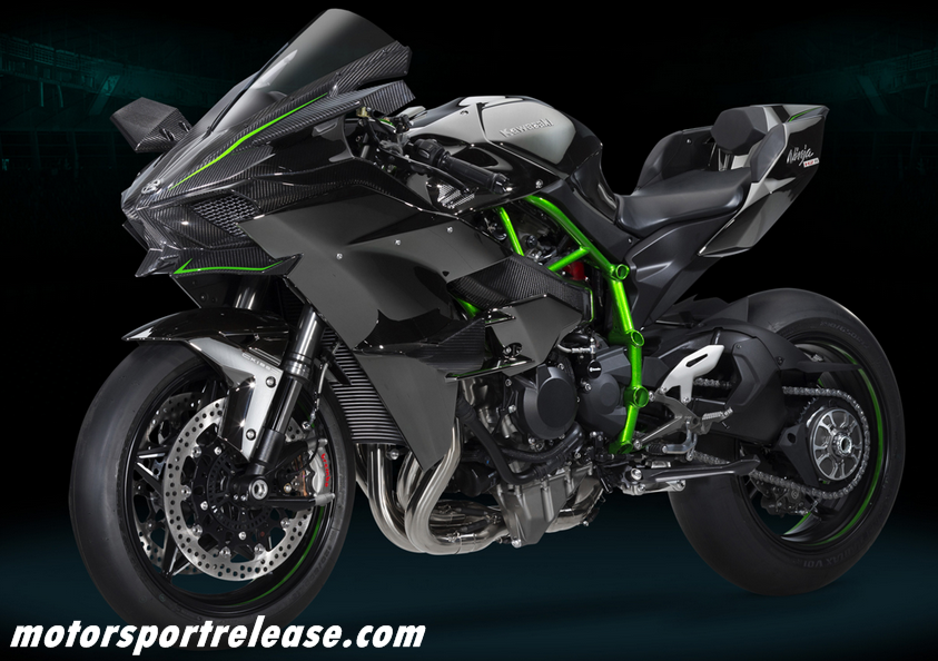 reference auto 2015 kawasaki ninja h2r release. Black Bedroom Furniture Sets. Home Design Ideas