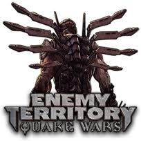 Quake Wars Enemy Territory