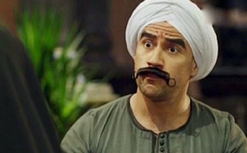 """يوتيوب اعلان لجزء الرابع من المسلسل الكوميدى """"الكبير"""" لأحمد مكى"""