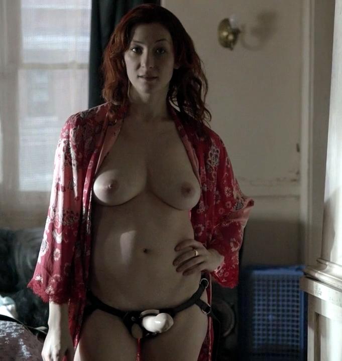 rebecca stella topless