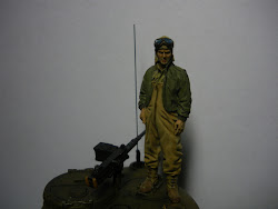 CARRISTA USA WW2 1/35
