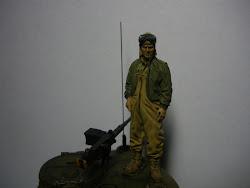 CARRISTA USA WW2 1/35
