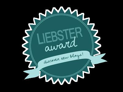 βραβεία Liebster award