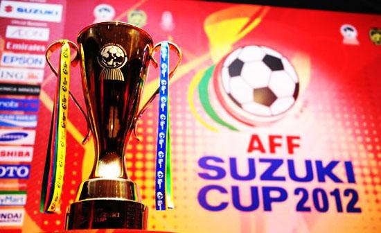 Piala AFF Suzuki   Dulu Piala Jenama Arak Singapura