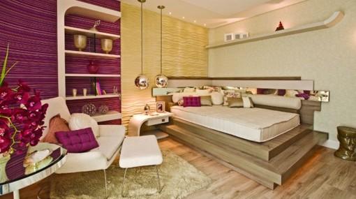 dormitorios juveniles para se oritas jovencitas ejemplos