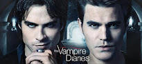 The Vampire Diaries (CW)