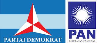 Peluang Koalisi Biru, Sangat Terbuka