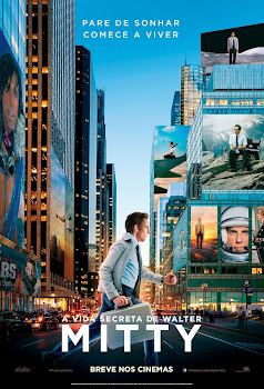 Download A Vida Secreta de Walter Mitty   Dublado