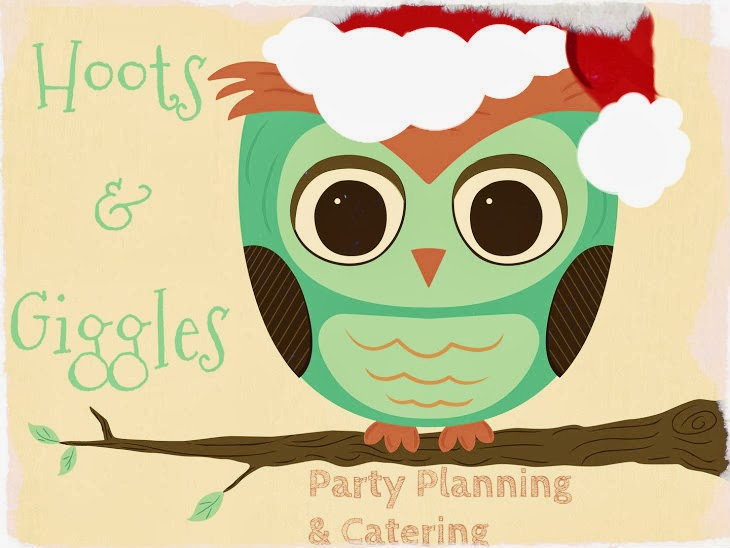 Hoots & Giggles Party Planning and Catering