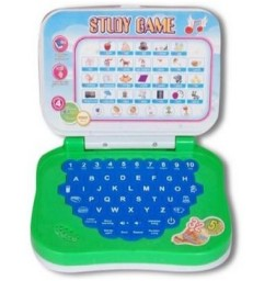 Buy ENGLISH LEARNER LAPTOP STUDY GAME WITH 32 PRONUNCIATIONS for Rs.189 at Shopclues