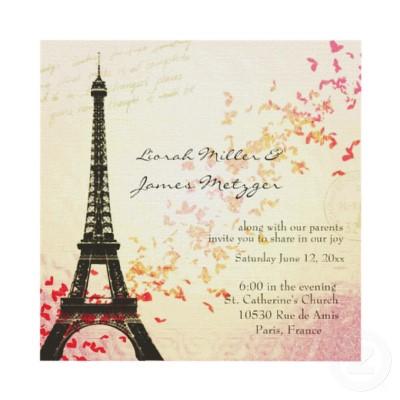 Открытка с поздравлением на французском языке