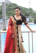 Nikesha patel glamorous photos-thumbnail-20